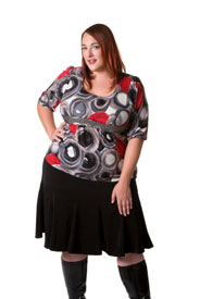 Plus Size Dresses, Plus Size Women Dresses, Plus Size Clothing for