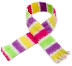 JoAnn-Fabrics-No-Sew-Fleece-Scarf-Project-Heart-Fringe- | eBay