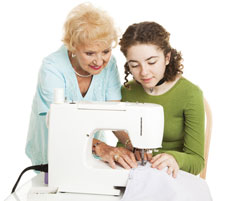 Sewing Help