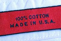 Custom Clothing Label