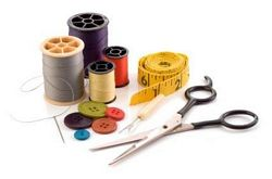 essential sewing supplies